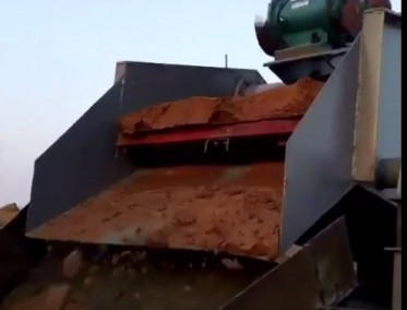 同辉细砂回收机
